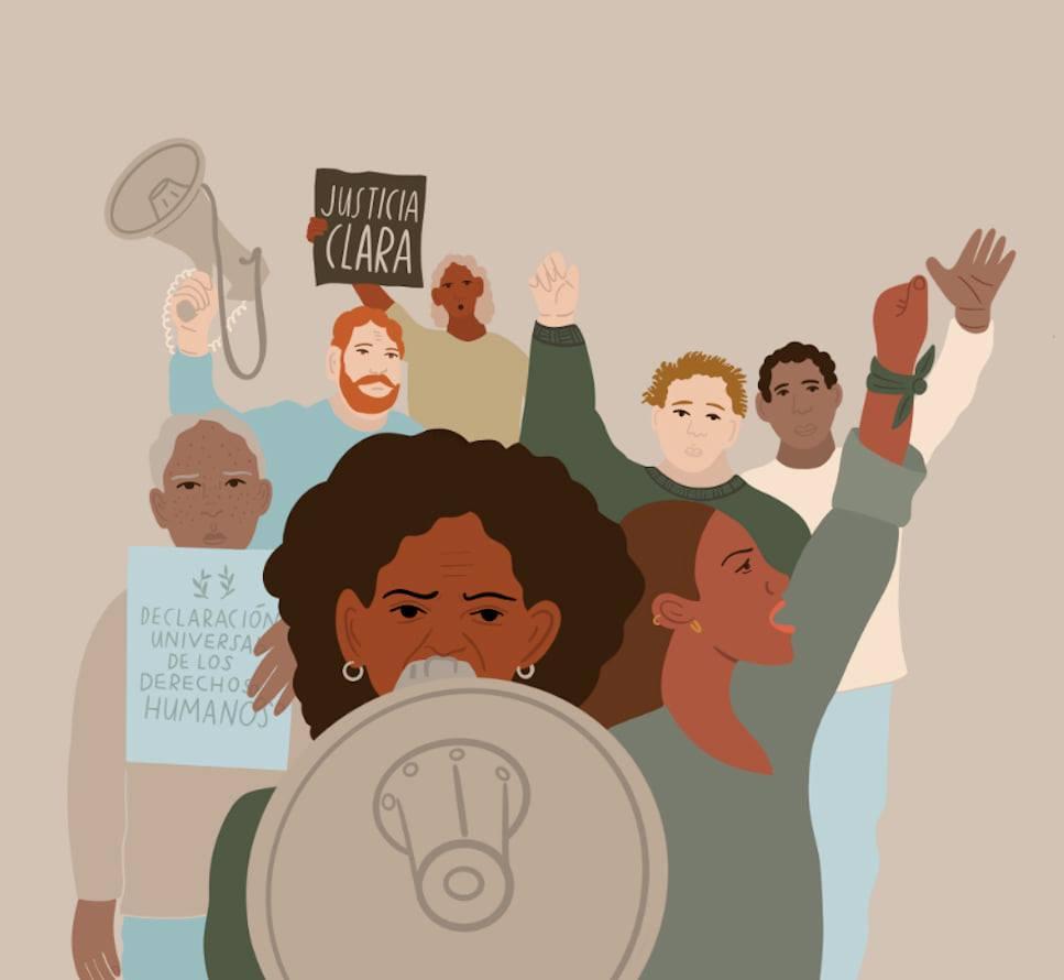 Periodistas sindicalizados para protegerse: ¿unautopía?